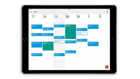 imagenes google calendar google calendar finally has a proper ipad app the verge