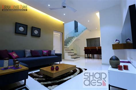 Kerala Single Floor House Plans by Kerala Style Living Room Interior Designs Kerala House