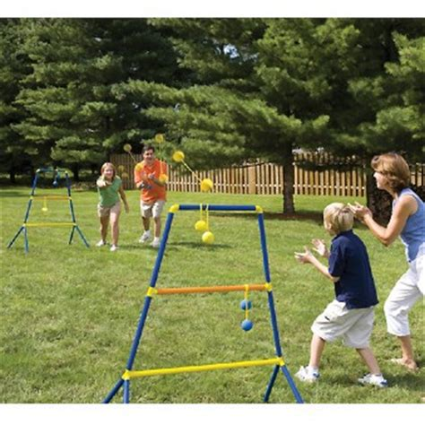 Backyard Activities by For Backyard Activity