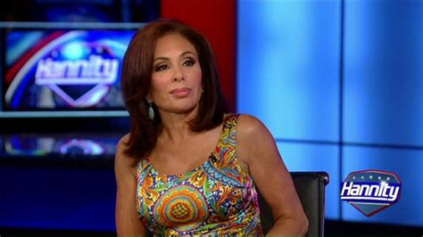 fox news judge jeanine pirro judge jeanine hillary could be charged with at least 7