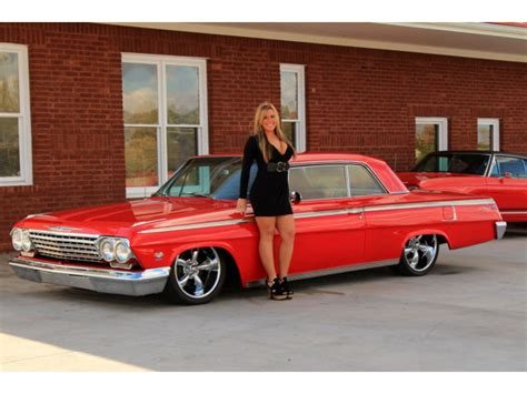 all hair shop on belair rd 1962 chevy impala holiday sale 409 four speed air ride