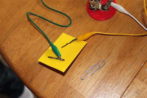 how to make a electric circuit with switch electricity experiments for