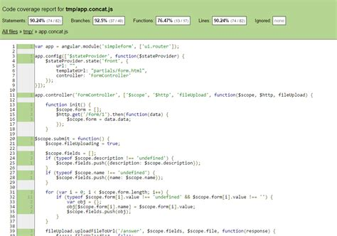 simple node js form a stack needed for a simple form using angularjs and node