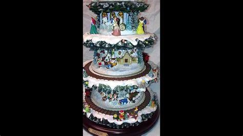 disney the wonderful world of disney christmas tree youtube