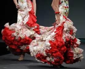 trajes de baile trajes de flamenca