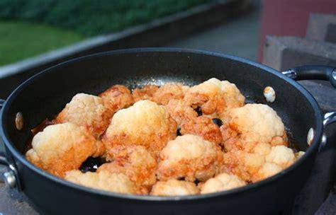 cucinare il cavolfiore in padella cavolfiore in padella
