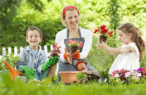family in the garden 41 ways to entertain your goodtoknow