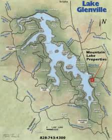 about mountain lake properties carolina