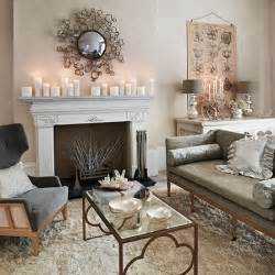 Decorating Ideas In Grey Soft Grey And Living Room Living Room Decorating