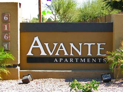 Avante Apartments, Phoenix AZ   Walk Score