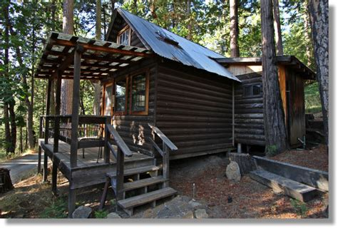 Cabin In Yosemite by Sugar Pine Cabin Sunset Inn Yosemite Cabins