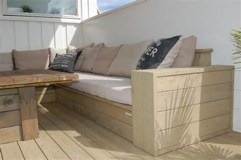 lounge sofa terrasse hegemor hvordan bygge utem 248 bler gj 248 r det selv