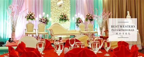 Best Western Plus kemayoran Hotel   Weddingku.com
