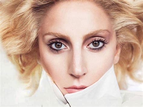 gaga eye color top 4 aspects of gaga that you can easily copy and