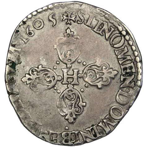 Le Comptoir Henri 4 Rouen by 30650 Henri Iv Demi Franc Ttb Demi Franc Plus De 500