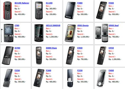 Hp Second Samsung S 3 Mini search results for harga blackberry handphone murah baru