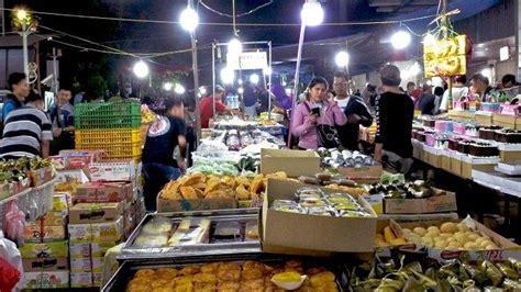 kabar pasar kue subuh senen mencari aneka kue harga