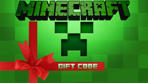 Buy Minecraft Gift Card Online Minecraft Gift Card For Pc - buy minecraft gift key code row region free and download