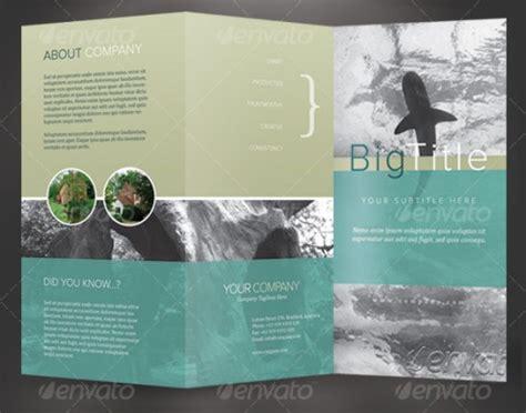 brochure trifold template psd 30 remarkable brochure templates tutorialchip