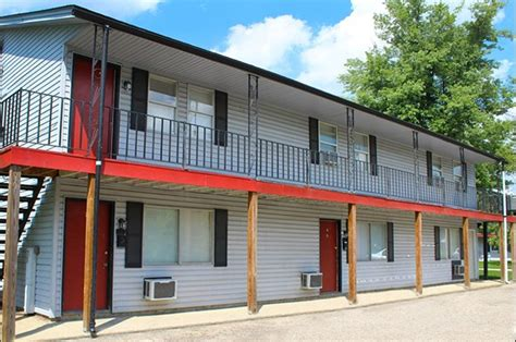 Cheap Appartments In by Colonial Apartments 601 Moses Drive Franklin Oh