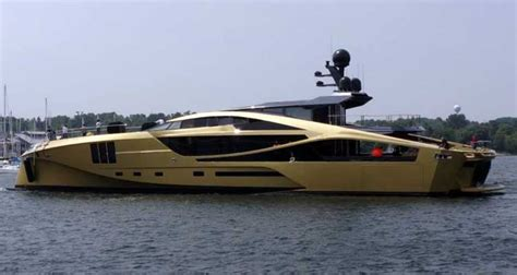 who owns the biggest boat in the world world s largest carbon composites superyacht launched