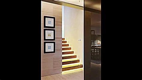 treppenstufenbeleuchtung innen 10 ideen f 252 r treppenbeleuchtung innen
