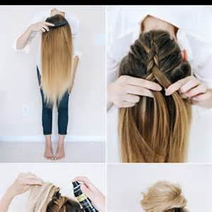 hair style step by step pic eid hairstyle tutorials step by step eid hairstyle designs