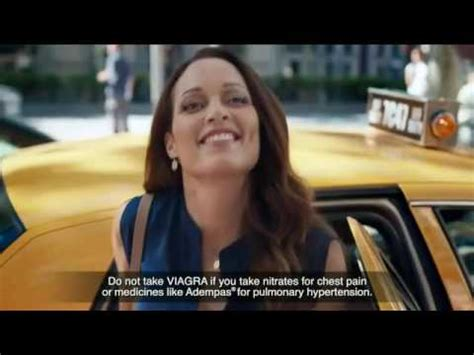 viagra commercial actress dark hair viagra single pack 2016 youtube