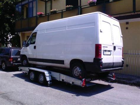 carrello porta auto usato vendesi umbra rimorchi carrello barca usato vedi tutte i 23 prezzi
