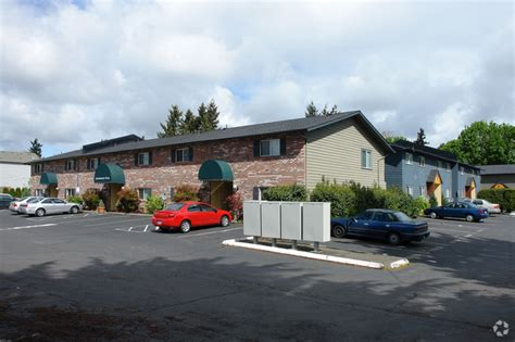 Evergreen Garden Apartments by Evergreen Park Apartments Rentals Portland Or