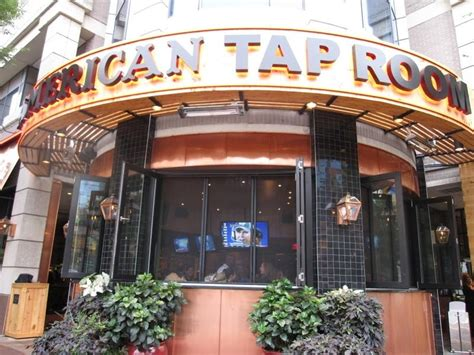 American Tap Room Bethesda by Lunching In The Dmv American Tap Room Bethesda Md