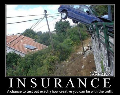 Insurance   Car Humor