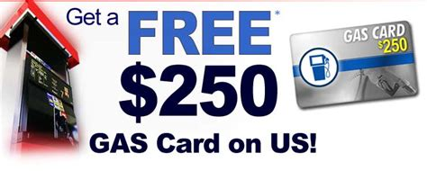 Where To Get Gas Gift Cards - get your free gas card for relief at the pump today