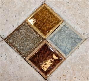 Cracked Glass Tile Backsplash - tile pictures bathroom remodeling kitchen back splash fairfax manassas design ideas photos va