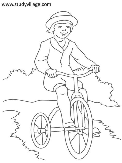 summer holidays coloring page for kids 26 summer holidays