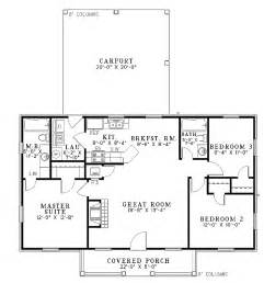 how big is 1100 square 700 square foot house plans home plans homepw18841