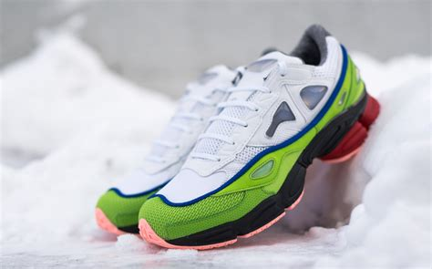 Raf Simons Shoes Price by Raf Simons And Adidas Push Price Points Sole Collector