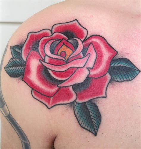 red rose tattoo tumblr pink tattoos www pixshark images