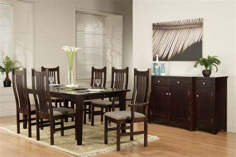 shaker dining room furniture shaker dining room suite brices furniture