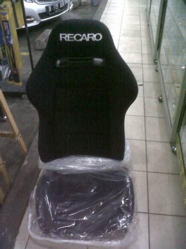 Jok Mobil Ricaro dinomarket pasardino jok racing recaro