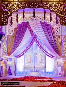 Wedding Decorations Fabric Draping Wedding Stage Decoration Ideas 2016