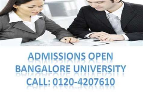 Mba Correspondence Fees In Bangalore by Mba Distance Education In Bangalore Admission