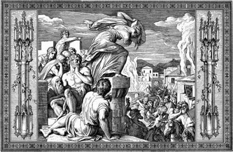 imagenes raras extrañas 10 muertes inusuales en la biblia garantizadas