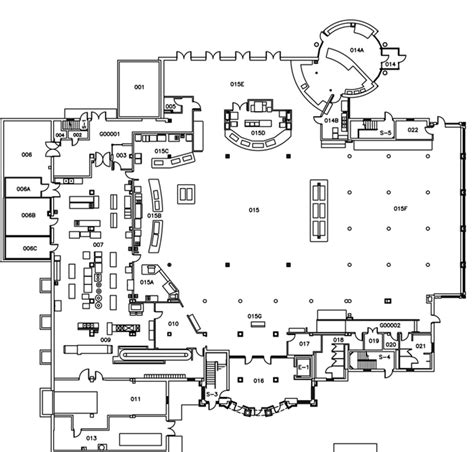 ohio university floor plans shively hall at ohio university