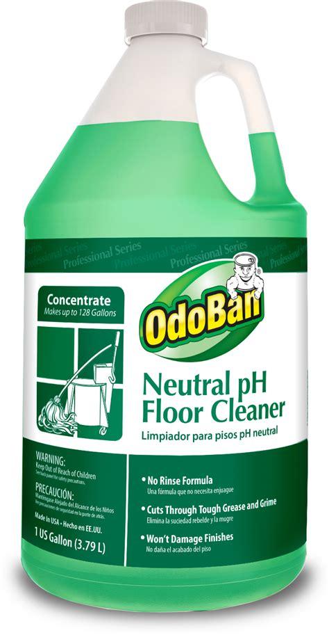 ph neutro floor cleaner odoban professional neutral ph floor cleaner
