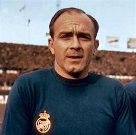 di stfano the greatest real madrid release emotional tribute video dedicated to alfredo di stefano 101