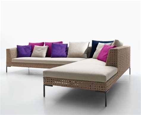 divano charles b b prezzo charles outdoor b b italia arredi da giardino divani