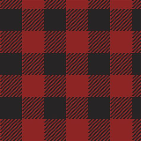 red buffalo check upholstery fabric 90 s black and red buffalo check plaid fabric