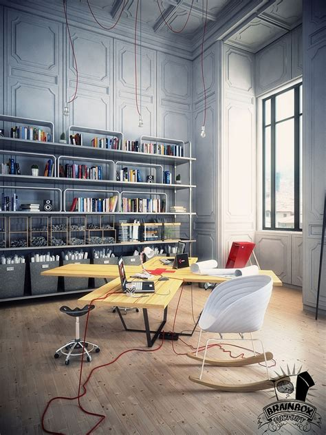 desk design inspiration beautiful home offices workspaces