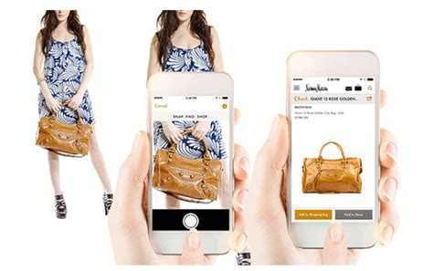 Visual Search Is Artificial Intelligence In Ecommerce Industry A Changer Maruti Techlabs
